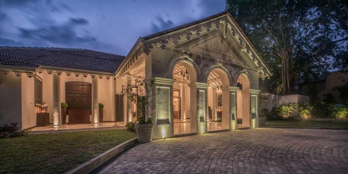 Luxury Tour of Sri Lanka