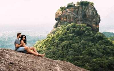 Honeymoon Tour of Sri Lanka
