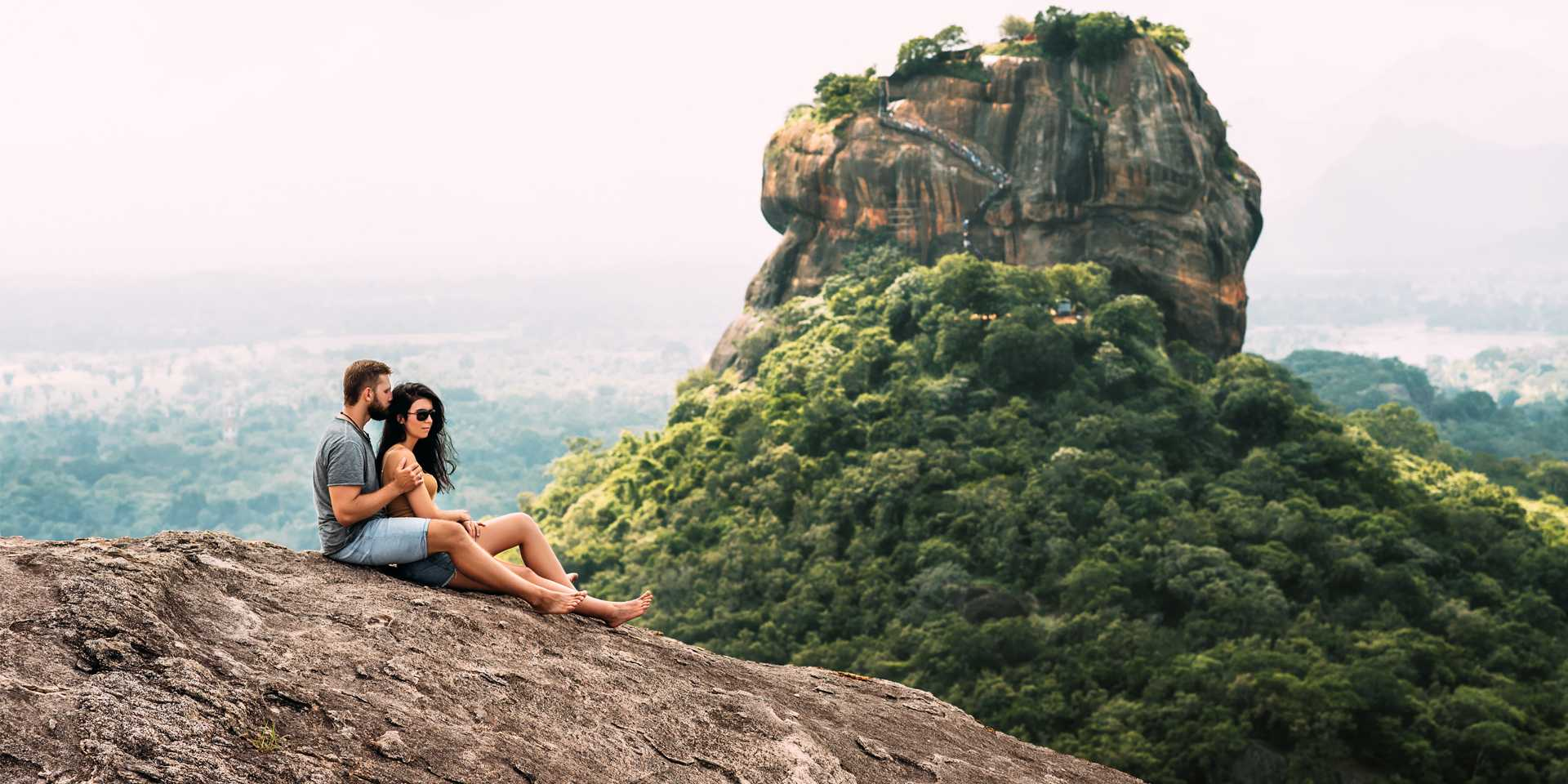 Honeymoon Tour of Sri Lanka