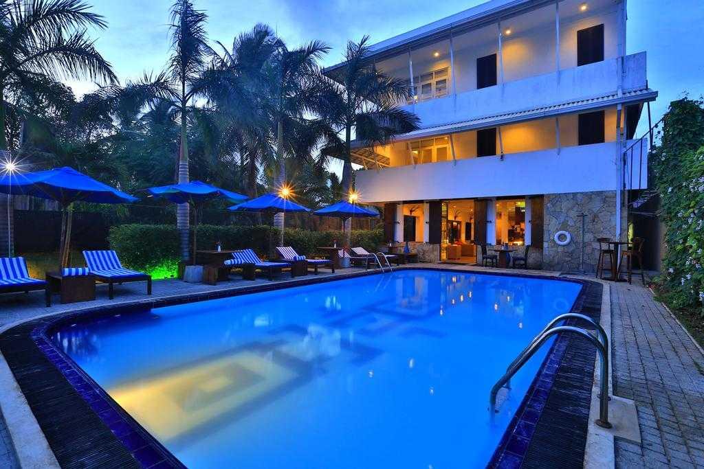 St. Lachlan Hotel & Spa, Negombo