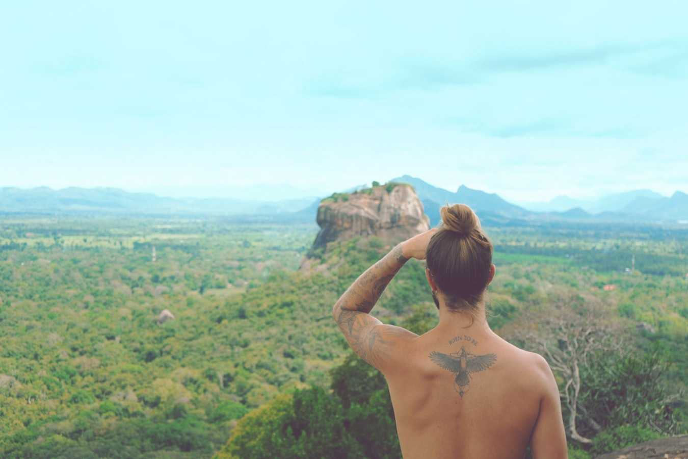 Adventure Tours in Sri Lanka