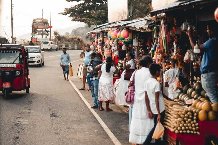 When to Travel to Sri Lanka