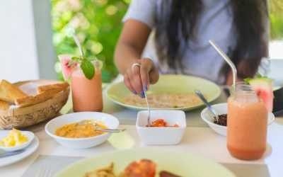 Experience Sri Lankan Cuisine
